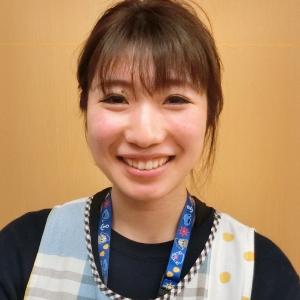 嵯峨京香さん