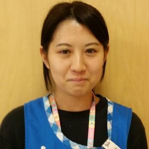 小田島彩帆さん