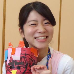 岩﨑香菜恵さん