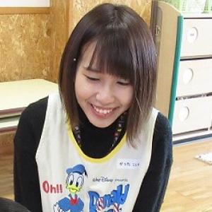 勝田琴羽さん