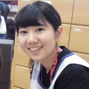 小杉田綾乃さん